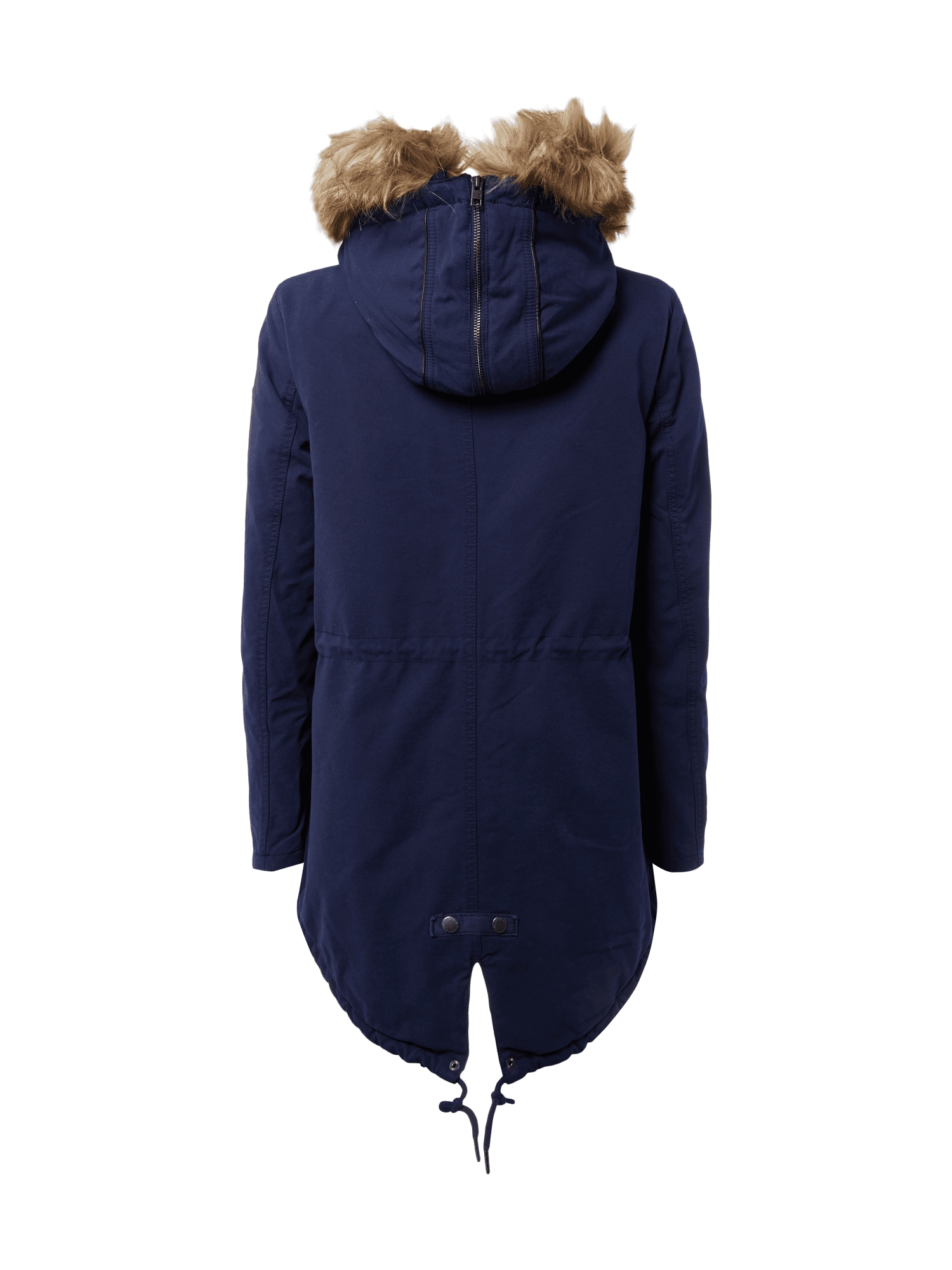 hilfiger denim parka wandelbarer kapuze teddyfell webpelz winterjacke damen neu ebay. Black Bedroom Furniture Sets. Home Design Ideas
