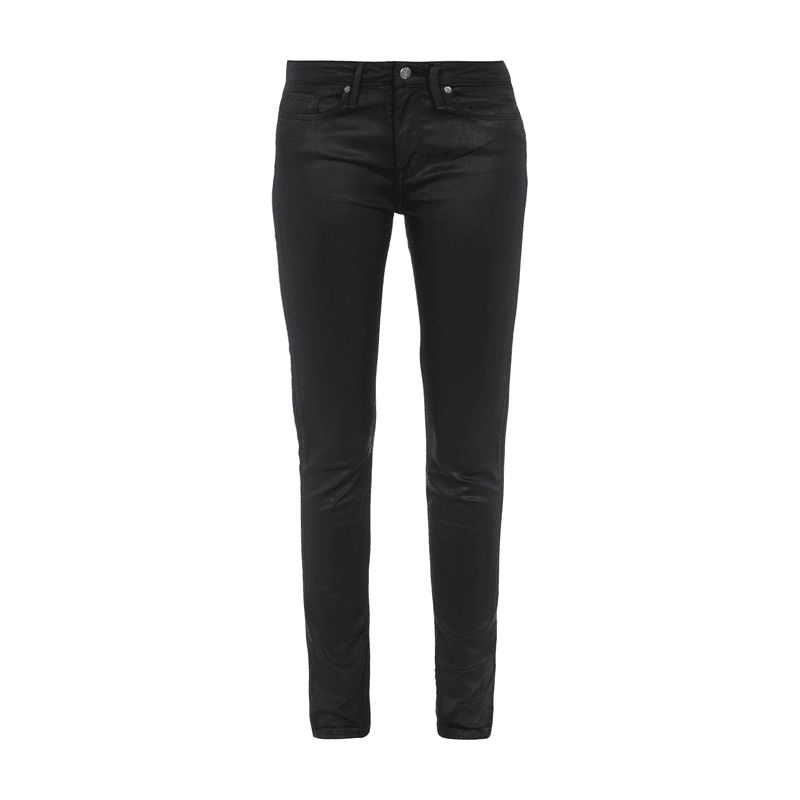 tommy hilfiger coated denim jeggings damen hose pflaume lila schwarz neu ebay. Black Bedroom Furniture Sets. Home Design Ideas