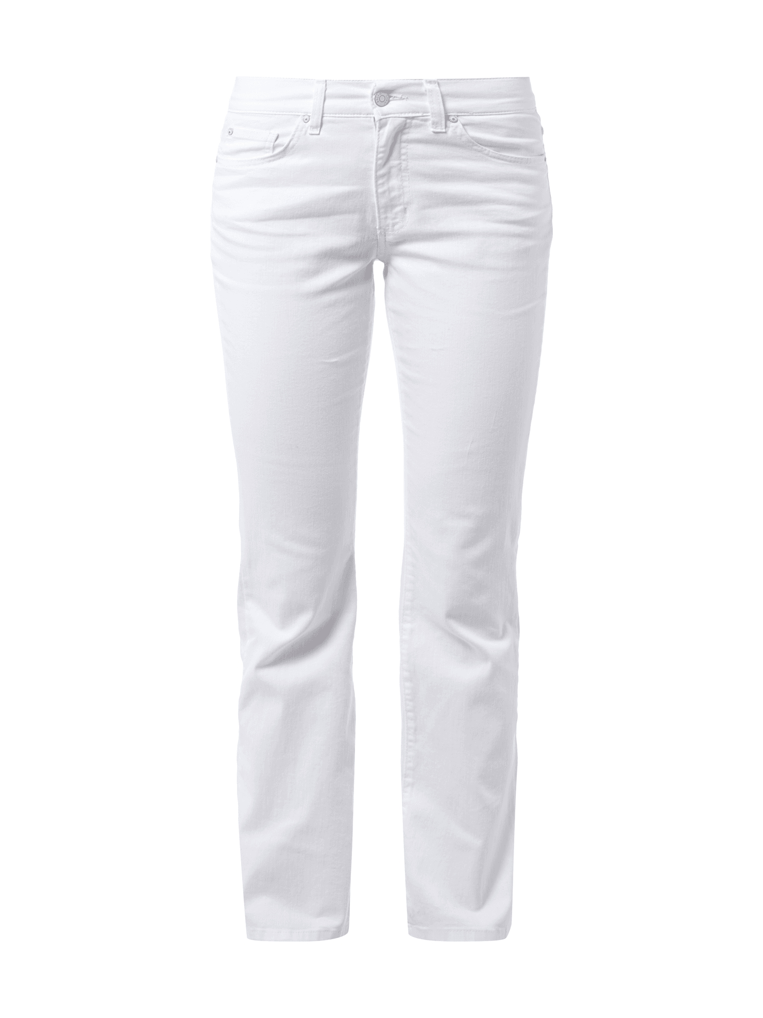 Coloured Jeans mit Stretch-Anteil Angels kE5gup